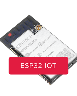 ESP32 based devices