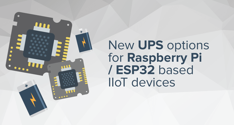 UPS Raspberry Pi